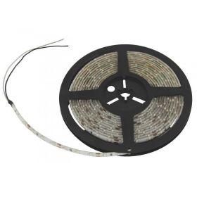 Solight LED světelný pás, 5m, SMD2835 60LED/m, 12W/m, IP20, studená bílá