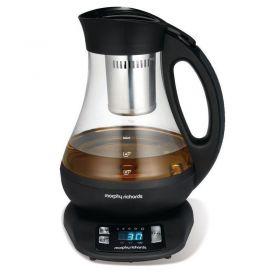 Morphy Richards digitální čajovar Tea Maker