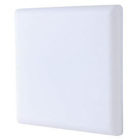 Solight LED podhledové svítidlo, 18W, 1620lm, 3000K, IP54, voděodolné, čtvercové, bílé