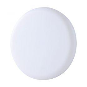Solight LED podhledové svítidlo, 8W, 720lm, 3000K, IP54, voděodolné, kulaté, bílé