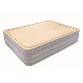Air Bed Komfort Foamtop dvoulůžko 203 x 152 x 46 cm 67486