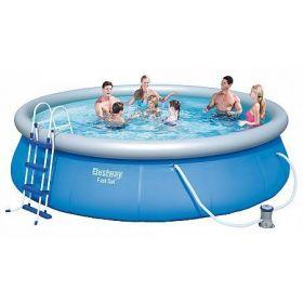 Bazén Fast Set 4,57 x 1,07 m - 57294