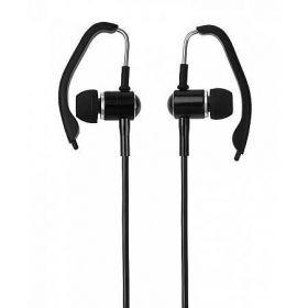Bezpečná stereo sluchátka 3,5 mm FS01