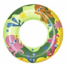 36113 Nafukovací kruh Sea Adventures 51 cm