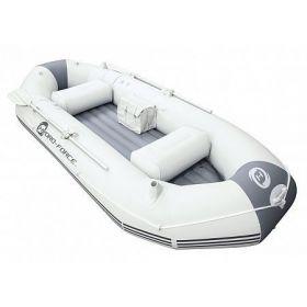65044 Nafukovací člun Marine Pro 3 Set - 291 x 127 x 46 cm