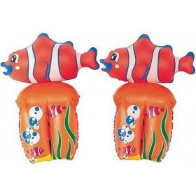 32095 Nafukovací rukávky Little Fish 23 x 15 cm
