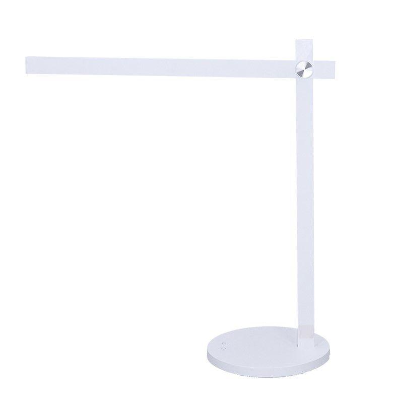 Solight LED stmívatelná lampička 8W, 420lm, volitelná barva světla, bílá