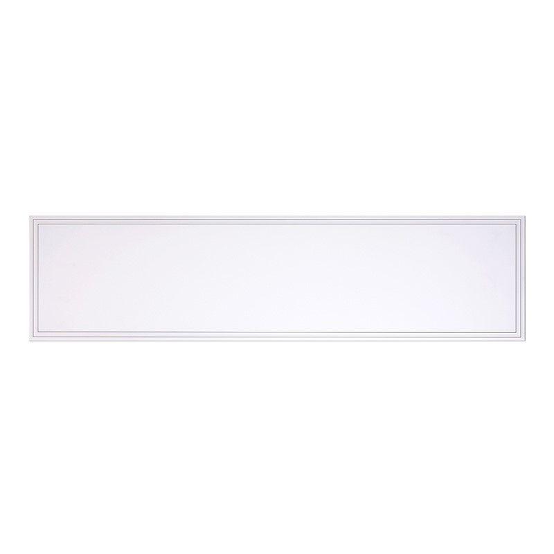 Solight LED světelný panel Backlit, 40W, 4000lm, 4000K, Lifud, 30x120cm, 3 roky záruka, bílá barva