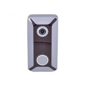 Solight Wi-Fi bezdrátový zvonek s kamerou