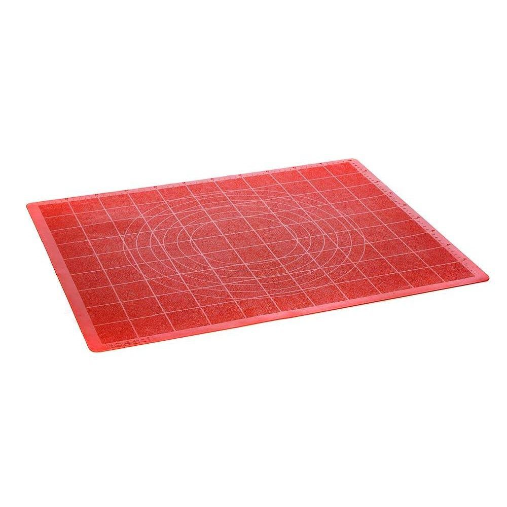 Vál silikonový CULINARIA Red 58 x 47 cm Banquet