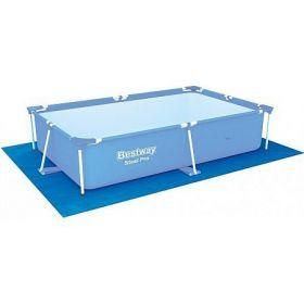 58102 Podložka pod bazén 4,45 x 2,54 m