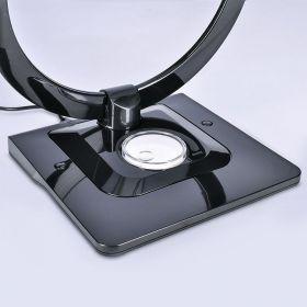 Solight digitální pokojová anténa, UHF, 45dB, LTE/4G filtr, černá