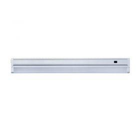 Solight LED kuchyňské svítidlo výklopné, IR spínání, 12W, 4100K, 58cm
