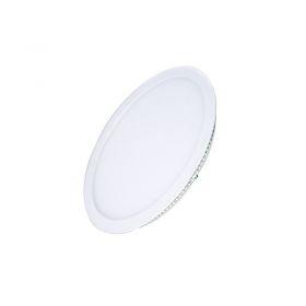Solight LED mini panel CCT, podhledový, 12W, 900lm, 3000K, 4000K, 6000K, kulatý