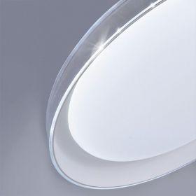 Solight LED stropní světlo Sophia, 60W, 4200lm, stmívatelné, změna chromatičnosti, dálkové ovládání