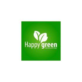 Grilovací podložka 40 x 33 cm 1 ks Happy green