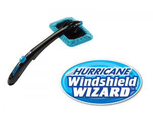 Hurricane Windshield Wizard