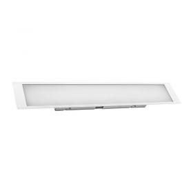 Solight LED stropní lineární osvětlení, 20W, 1950lm, 4100K, 60cm, IP20
