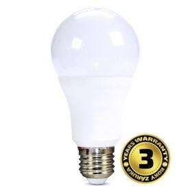 Solight LED žárovka, klasický tvar, 15W, E27, 3000K, 270°, 1220lm