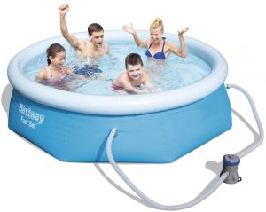 Bazén Fast Set 2,44 x 0,66 m - 57268, AKČNÍ SADA