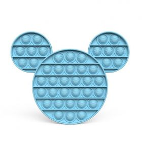 Pop it GMEX - Mickey mouse modrý