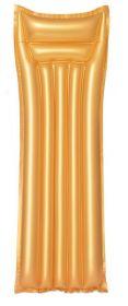44044 Nafukovací lehátko Gold 183 x 69 cm, samostatně