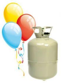 Helium 250 l, samostatně