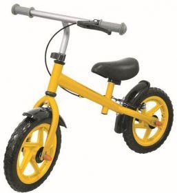 Dětské odrážedlo 125C | žlutá