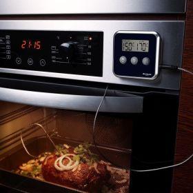 Teploměr digitální na pečení a uzení do trouby a udírny 0-250°C Westmark